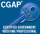 Certified Government Auditing Professional
